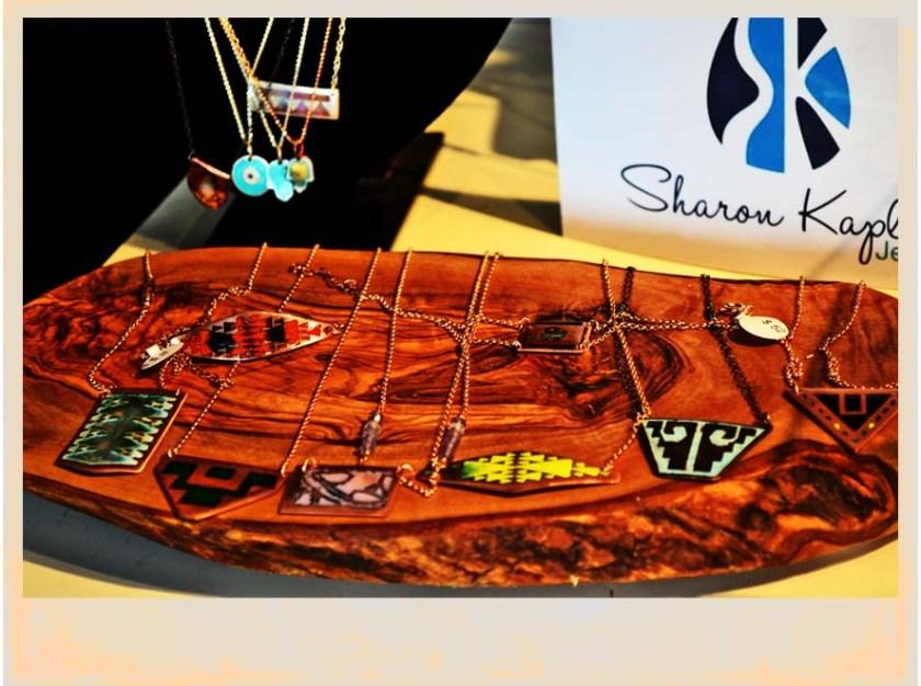 aztec necklaces