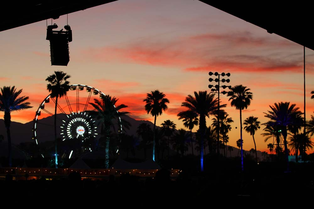 coachella view