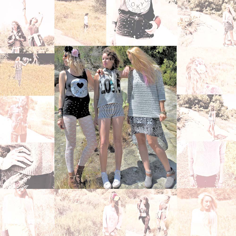 coachella wear group look 1