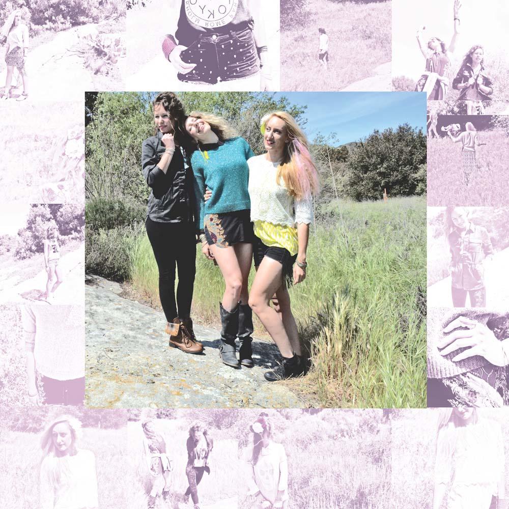 coachella wear group look 2-3
