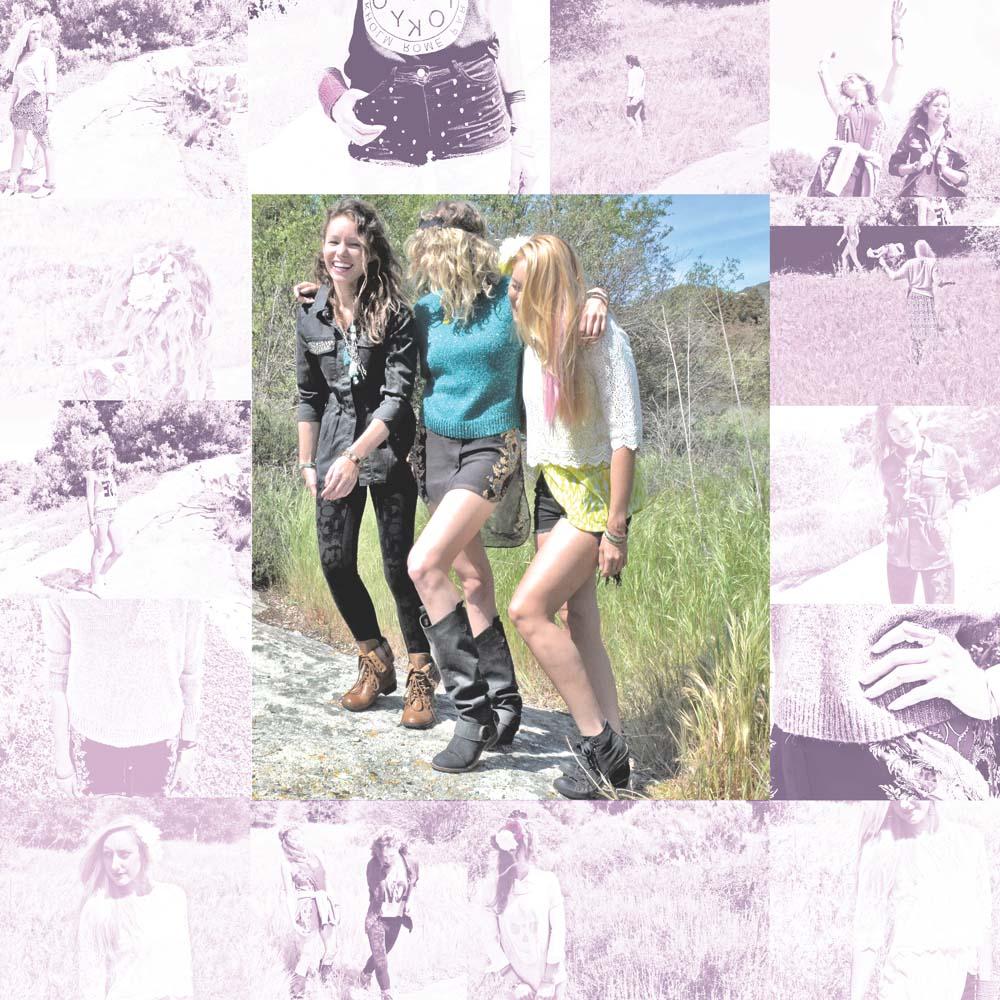 coachella wear group look 2