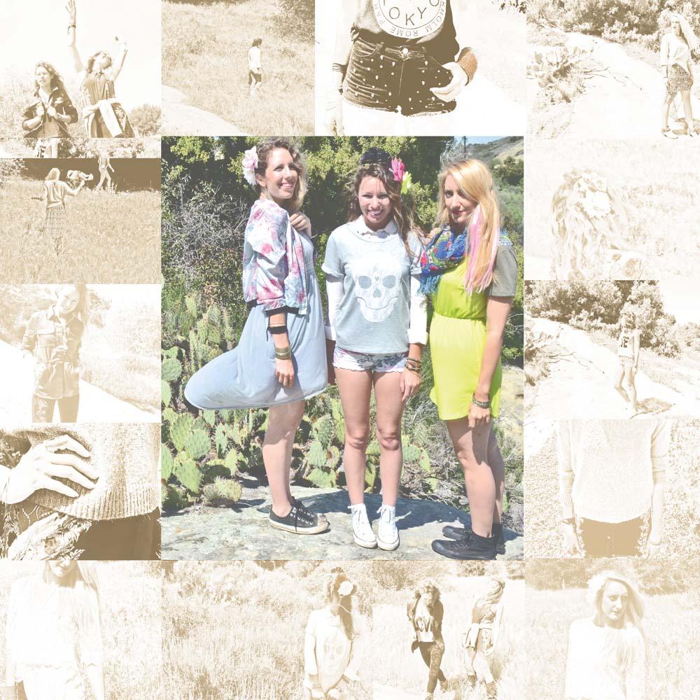 coachella wear group look 3-2