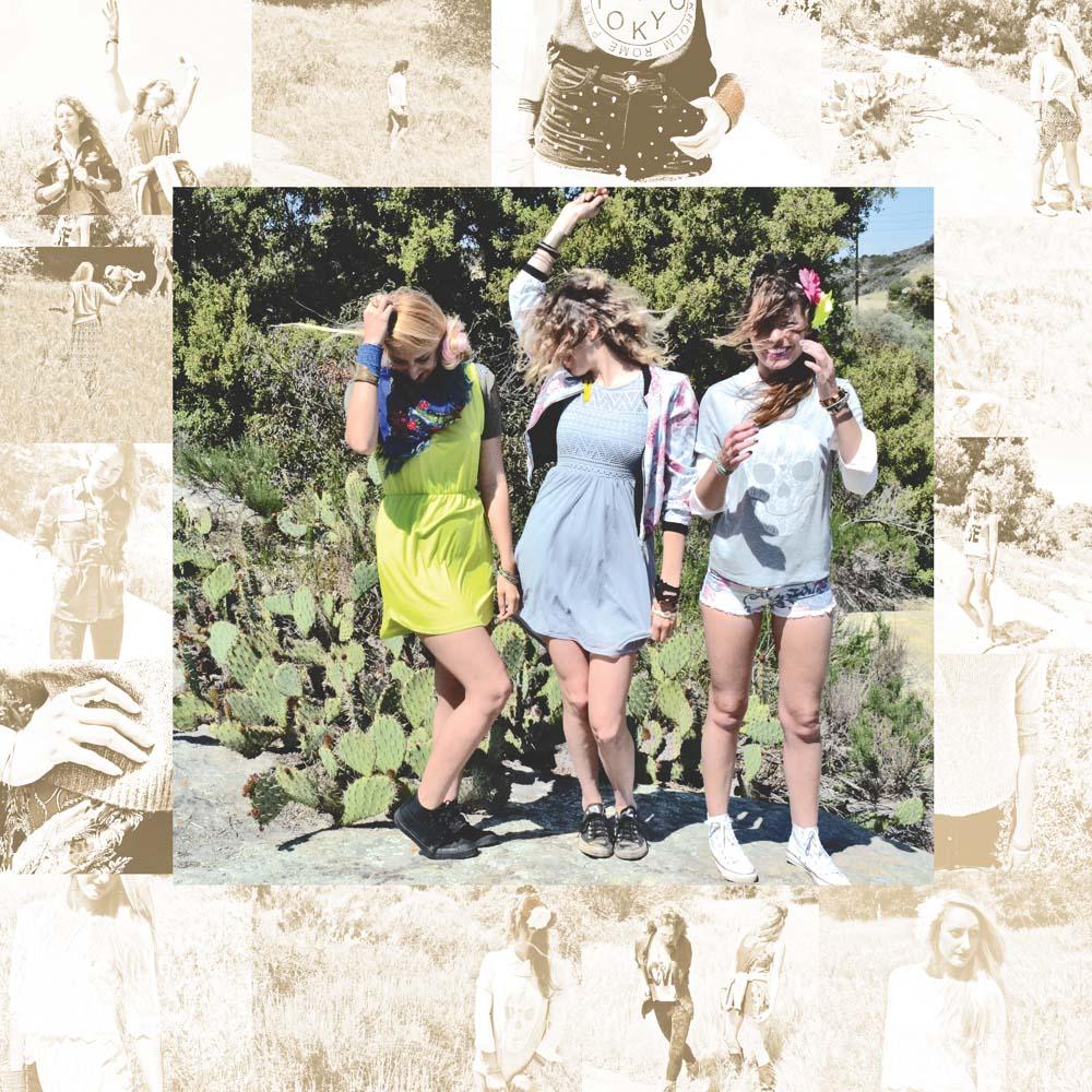 coachella wear group look 3