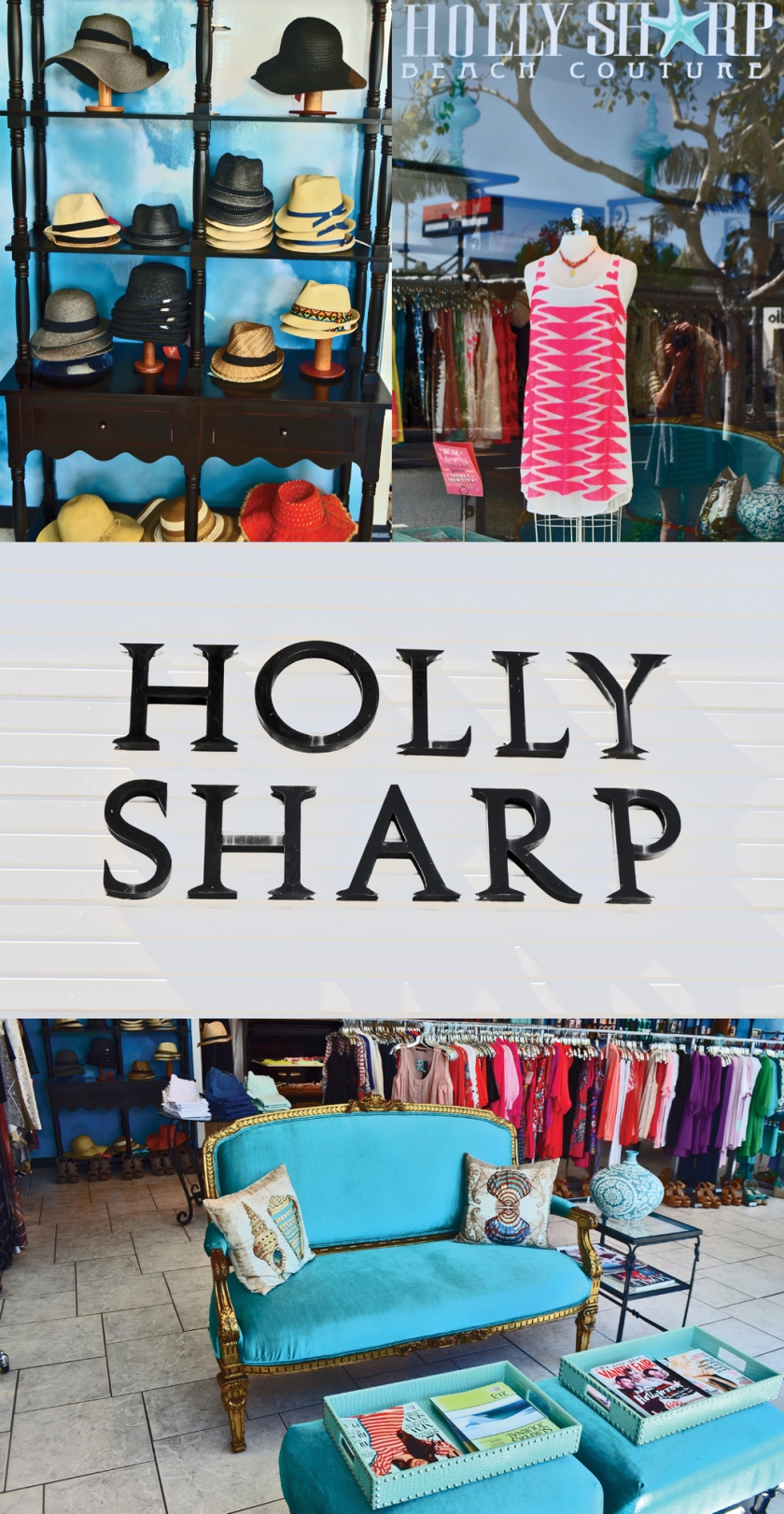 sign for holy sharp