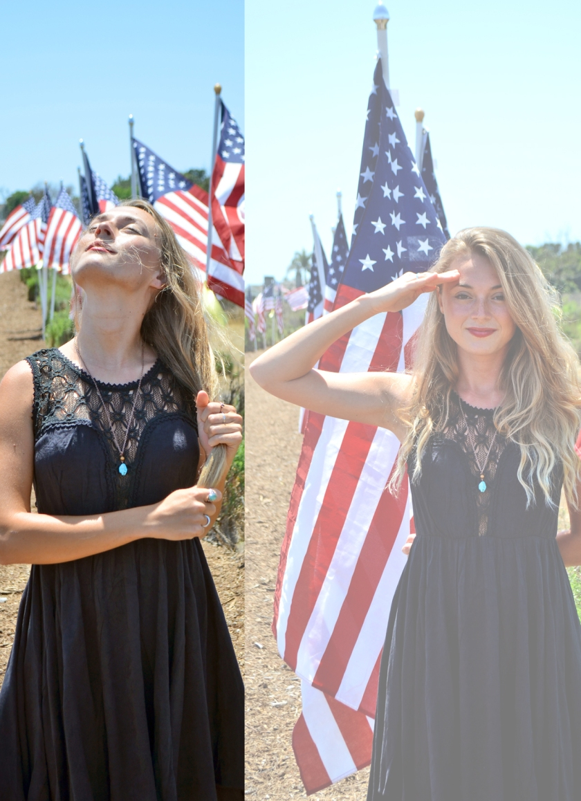 summer boheme american girl
