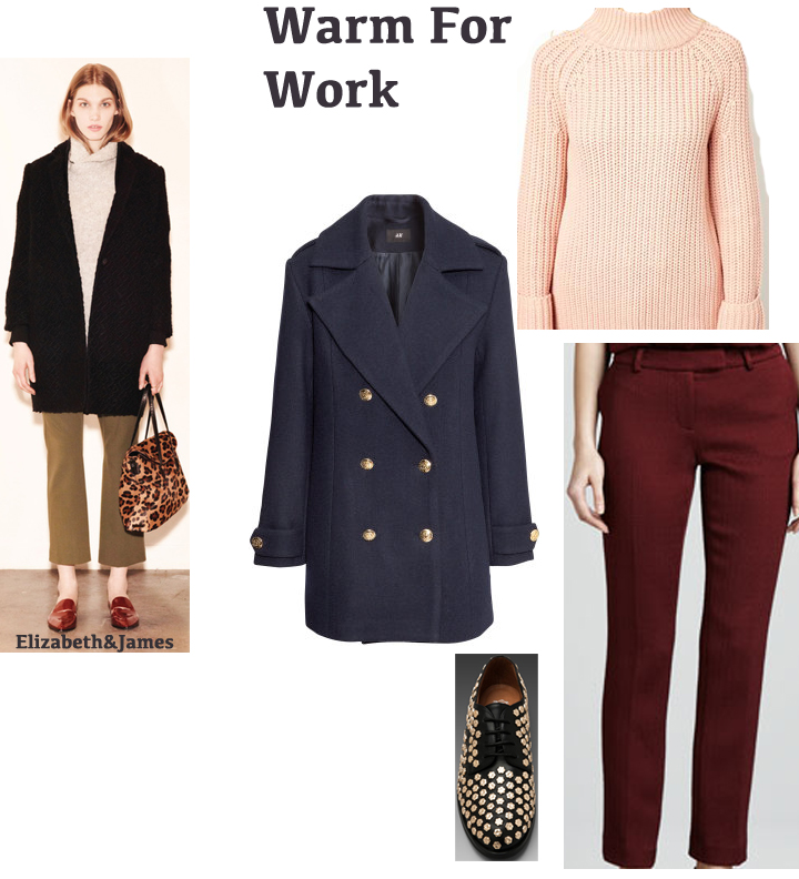 work layers for winter